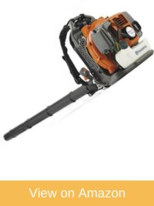 Husqvarna 965877502 Backpack Leaf Blower