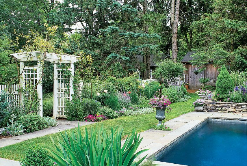 Considerable things while planning your landscape project