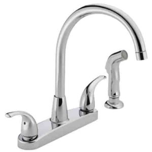 Peerless Choice Faucet with rich design