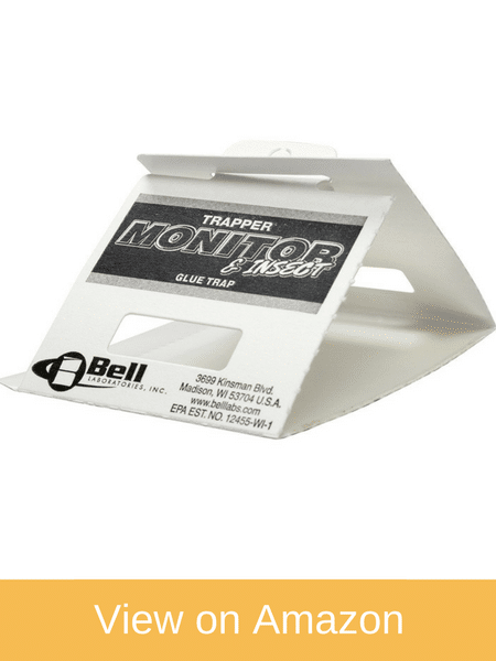 Bell Trapper Insect Trap - Best roach Killer Trap