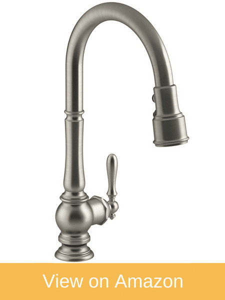 Best Kitchen Faucets (2018 Updated) – Reviews & Buyer\'s Guide