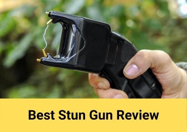 Best Stun Gun Review
