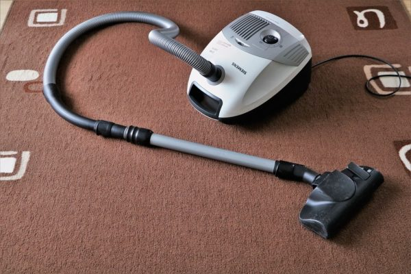5 Best Ways To Clean The Carpet Like A Pro