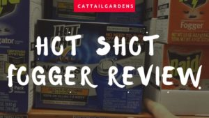 Hot shot fogger review