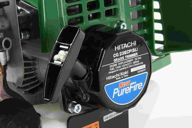 Hitachi CG23ECPSL 22.5cc - Best Gas Weed Eater